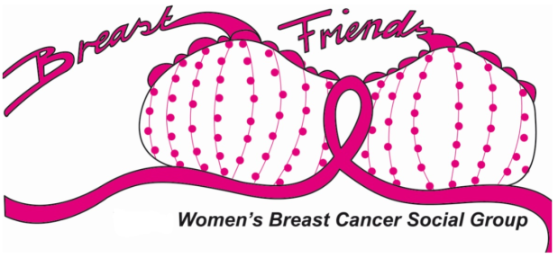 New Breast Friends Logo